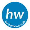hw-homeware logo